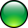 Aqua Ball Green Image
