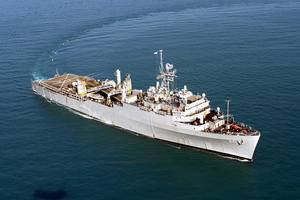 Uss Anchorage (lsd 36) Image