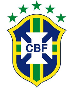 Team Brazil Football Image
