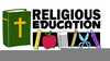 Clipart Religion Youth Image