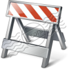 Construction Barrier 15 Image