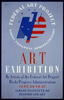 Federal Art Project, Works Progress Administration Art Exhibition By Artists Of The Federal Art Project ... [at The] Albany Institute Of History And Art Image