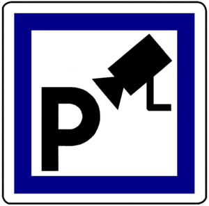 Secure Parking Image