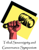 Tribal Sovereignty And Governance Symposium Logo Image