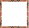 African American Clipart Borders Image