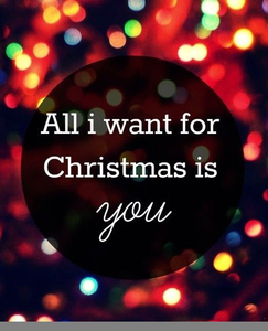 Christmas Love Quotes Image
