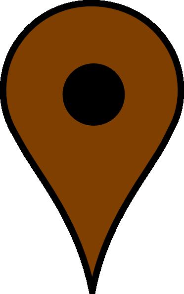 map marker clip art at clker com