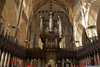 Exeter Cathedral Organ Image