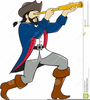 Spyglass Clipart Image