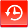 Free Red Button Icons Time Machine Image