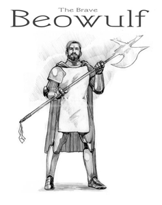 Beowulf Clipart Image