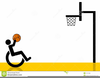 Free Clipart Of Basketball Player Image