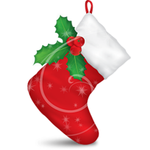Christmas stocking 12 free images at clker com vector clip art