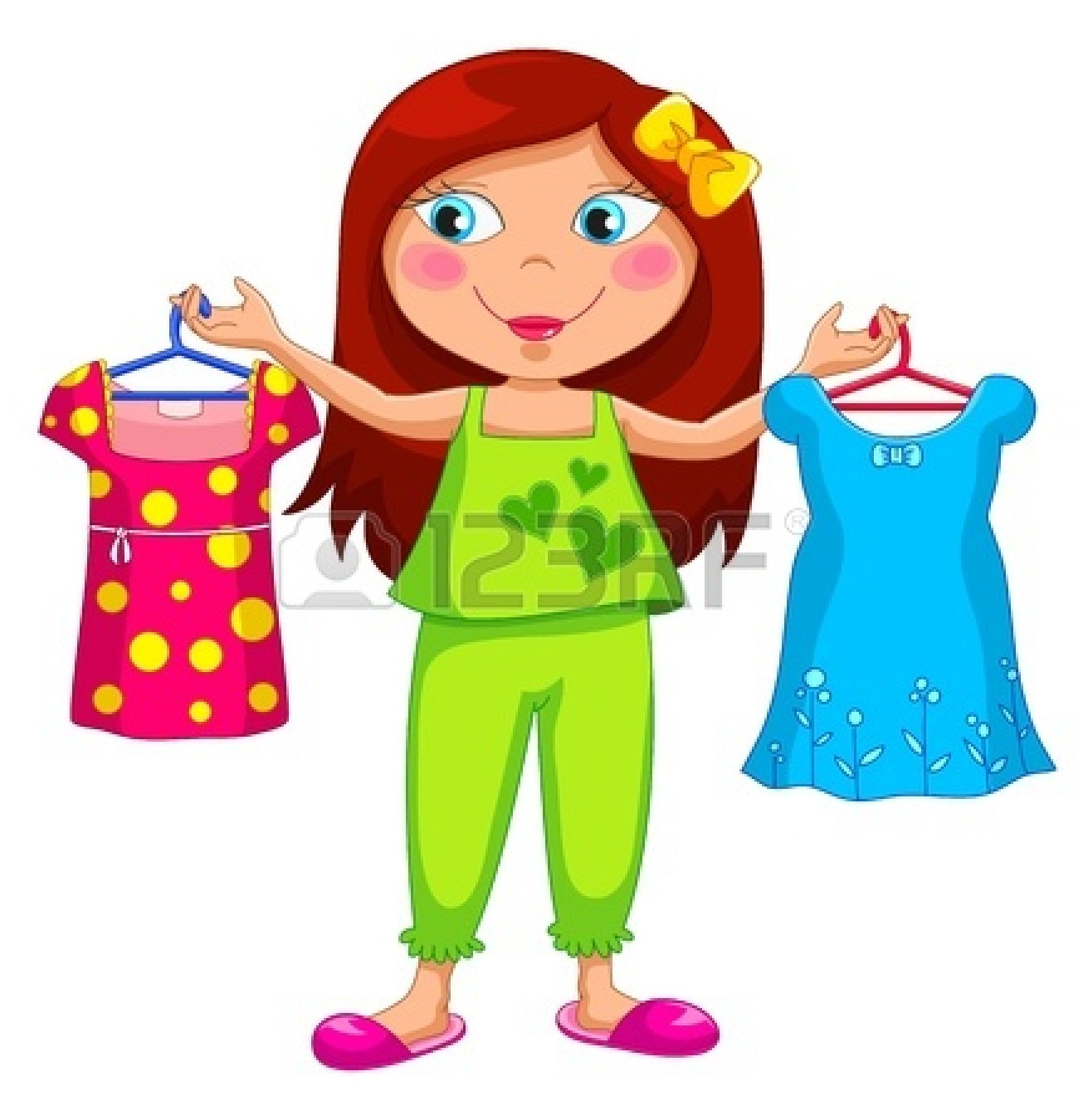 free clipart dress up clothes - photo #49