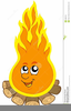 Campfire Clipart Animated Image