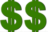 Free Clipart For Dollar Signs Image