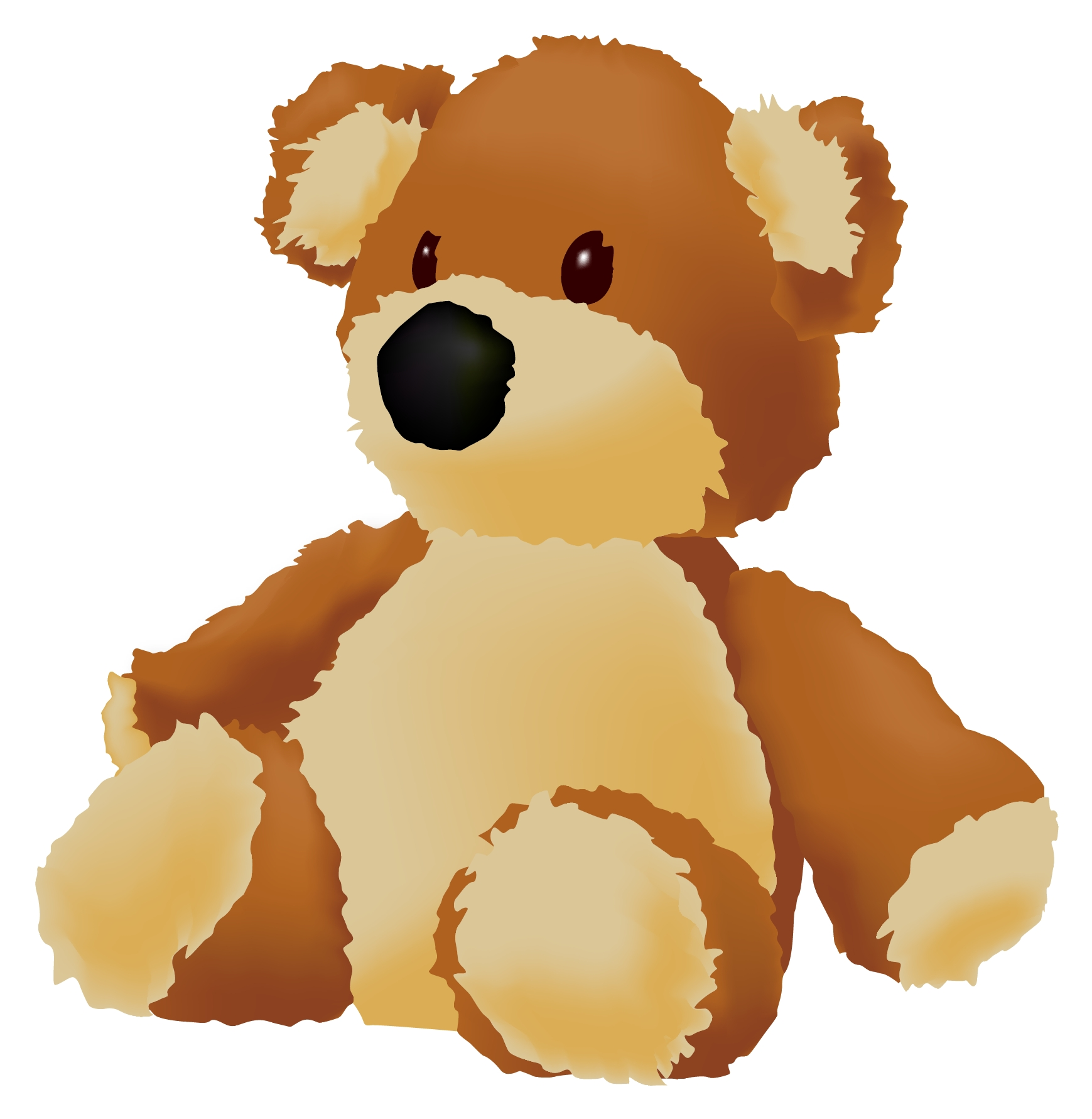 clipart kostenlos teddy - photo #11