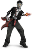 Hard Rock Costume Image