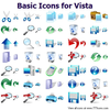 Basic Icons For Vista Image