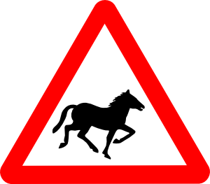 Svg Road Signs 6 Clip Art