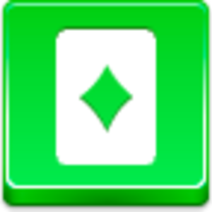 Diamonds Card Icon Image
