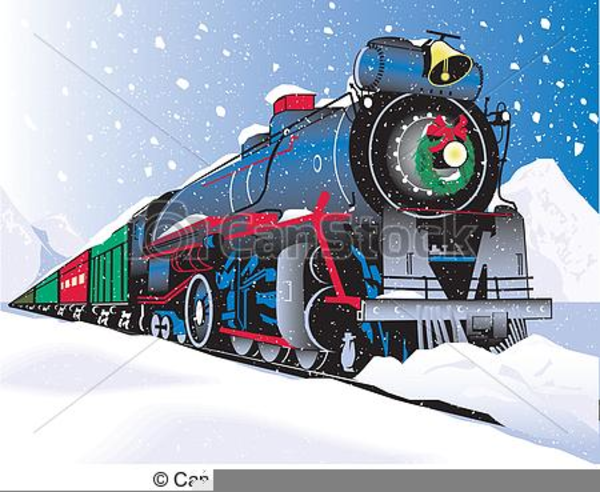 free clipart of polar express train free images at clker com rh clker com polar express clipart free polar express train clipart