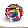 Free Clipart Of World Flags Image