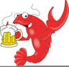 Find Crawfish Clipart Image