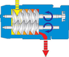 Rotary Screw Pump Image