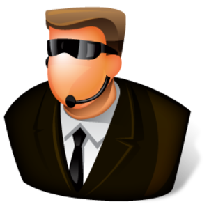 Security Guard Image