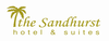 The Sandhurst Logo Image