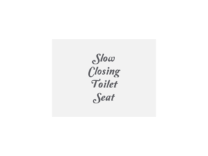 Slow Closing Toilet Seat From Photopad Image Editor Image