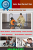 Drain Cleaning And Repairing Service Toronto Santos Water Image