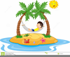 Relaxing Relaxation Clipart Image