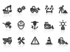 0037 Under Construction Icons Xs Image
