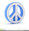 Clipart Pictures Of Peace Signs Image