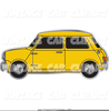Old Fashion Cars Clipart Image