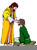 Free Christian Clipart Healing Image