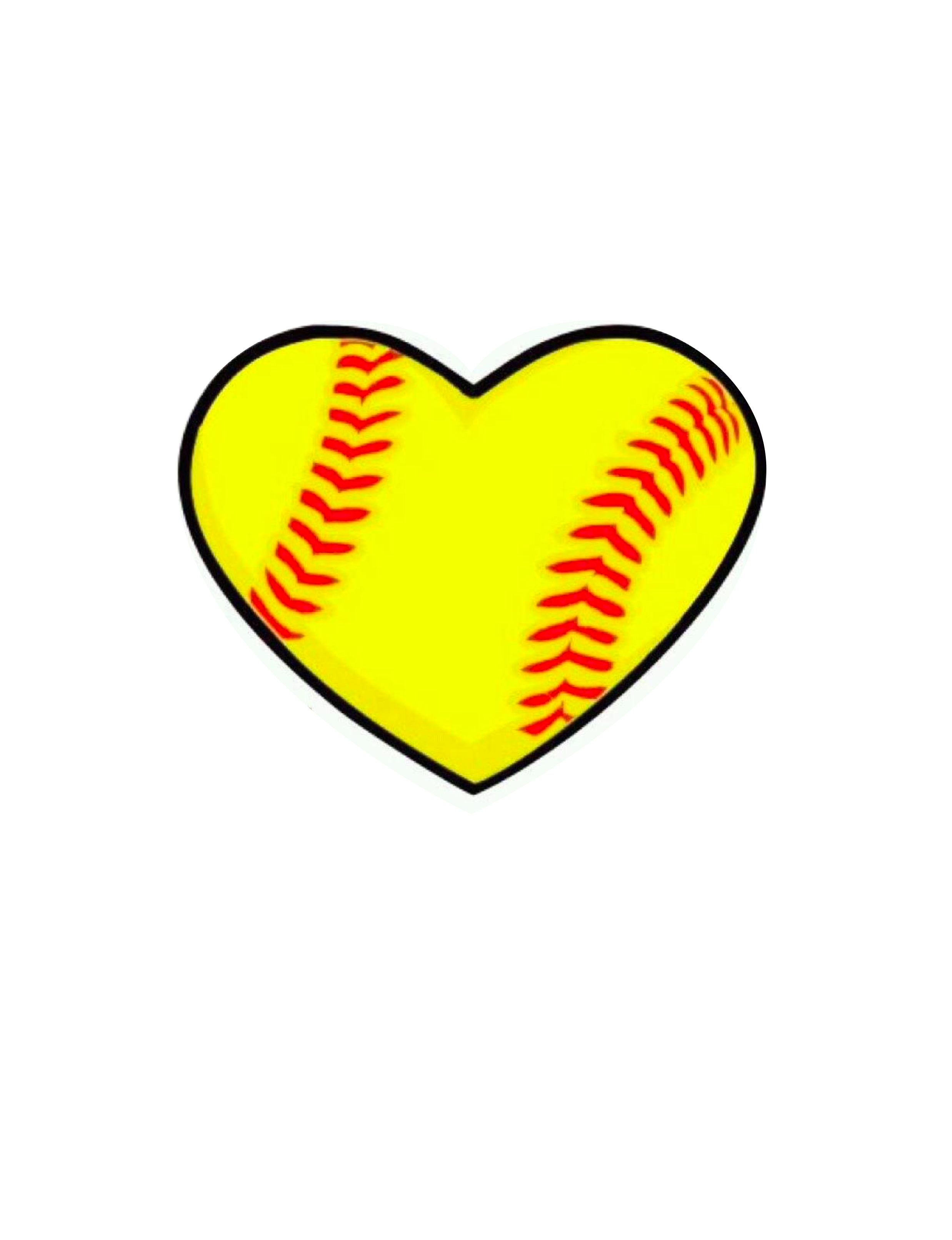 I believe softball free images at clkercom vector clip art online royalty free public domain for Softball vector free