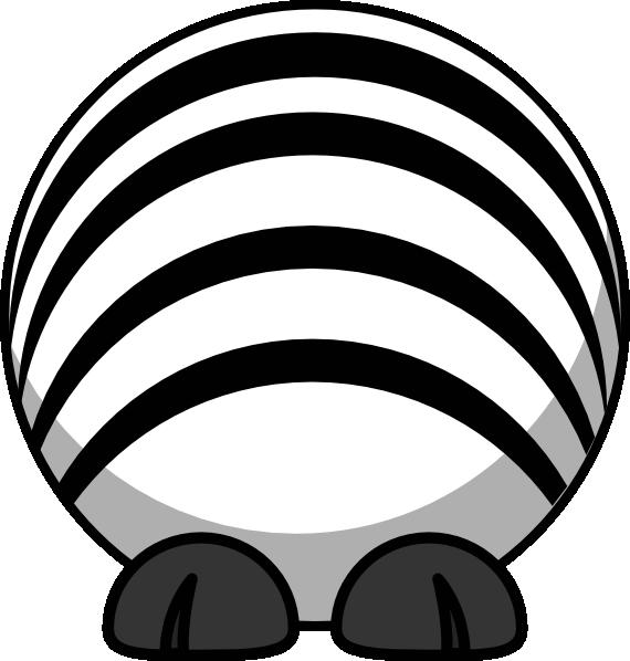 cartoon zebra clip art clip art at clker com vector clip art rh clker com Cartoon Tiger Clip Art Cartoon Cow Clip Art