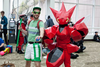 Team Flare Cosplay Image