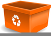 Clipart Bins Image
