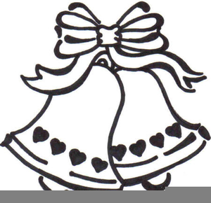 Clipart Free Wedding Bells