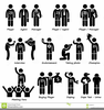 Clipart Hand Signals Image