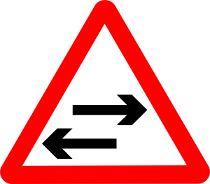 Svg Road Signs 15 Clip Art