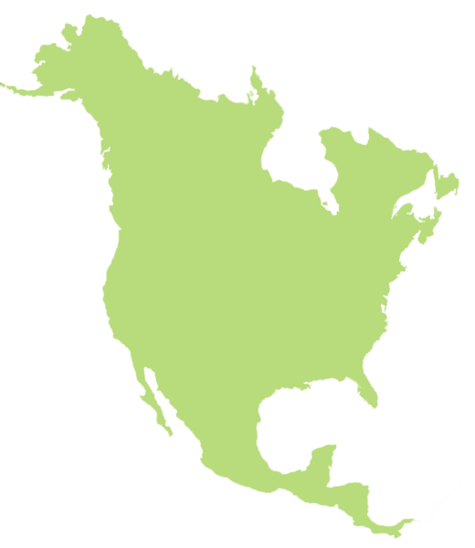 north america free images at clker com vector clip art online rh clker com north america vector map with states north america vector free