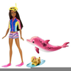 Barbie Clipart Magic Pegasus Image