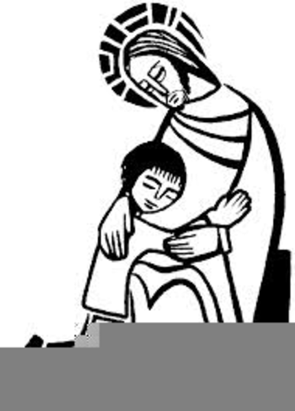 christian reconciliation clipart free images at clker com vector rh clker com first reconciliation clipart reconciliation clipart images