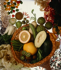 Fruit And Vegitables Image
