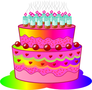 Birthday Cake C Image